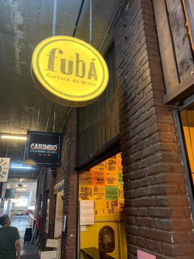 onde comer em bh fuba mercado novo