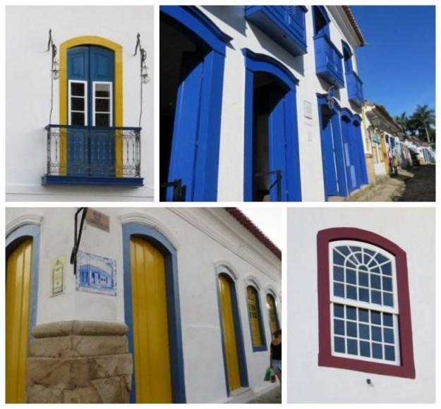 janelas centro paraty onde ficar em Paraty