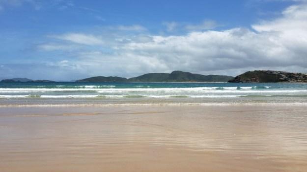 praia geriba roteiro Búzios