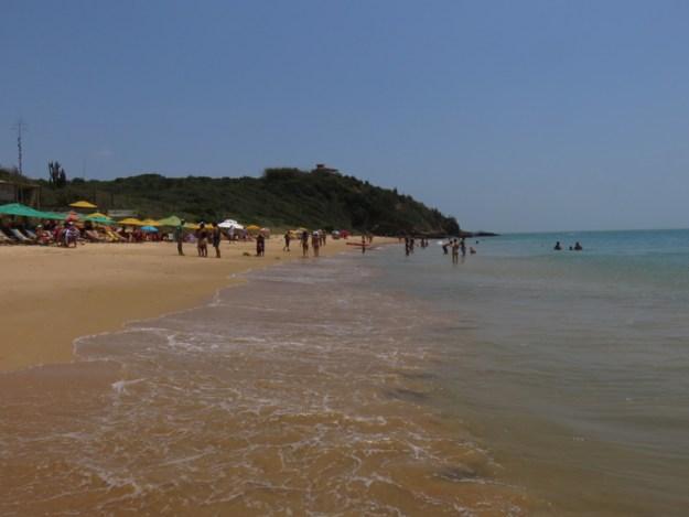 praia da tartaruga roteiro buzios