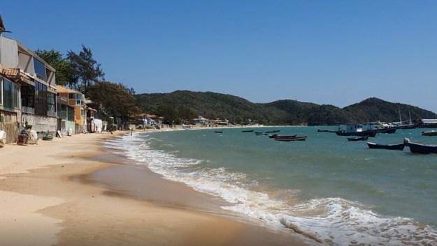 praia do canto melhores praias de búzios