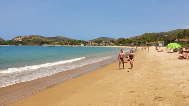 praia da ferradura melhores praias de búzios