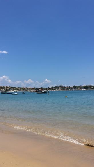 melhores praias de búzios praia da ferradura
