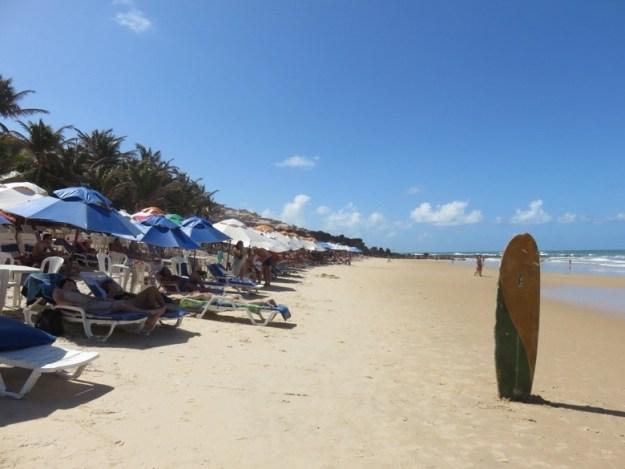 dicas para viajar sozinha praia