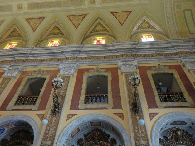 roteiro belem catedral