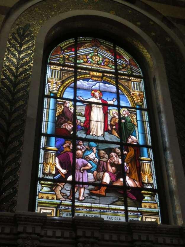 o que fazer em belem do para vitrais igreja