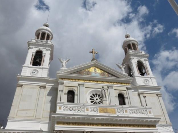 o que fazer em belem do para basilica nazare
