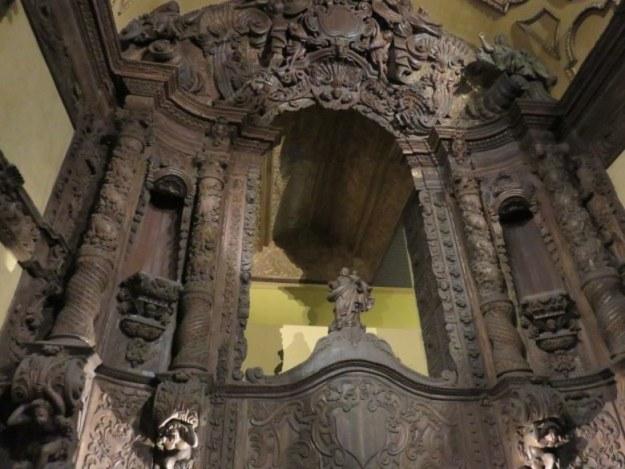 o que fazer em belem do para museu arte sacra