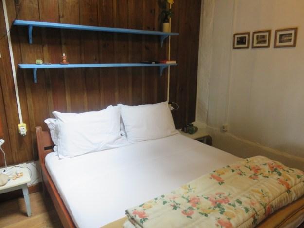 Regina Guest House, pousada na Praia do Rosa. Foto: Marcelle Ribeiro.