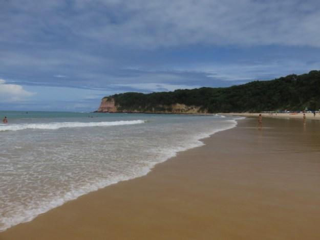 praia do madeiro roteiro rio grande do norte