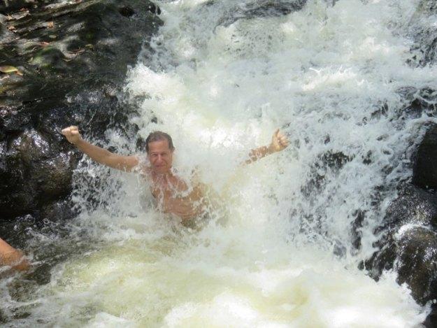 o que fazer em barra grande cachoeira tremembe