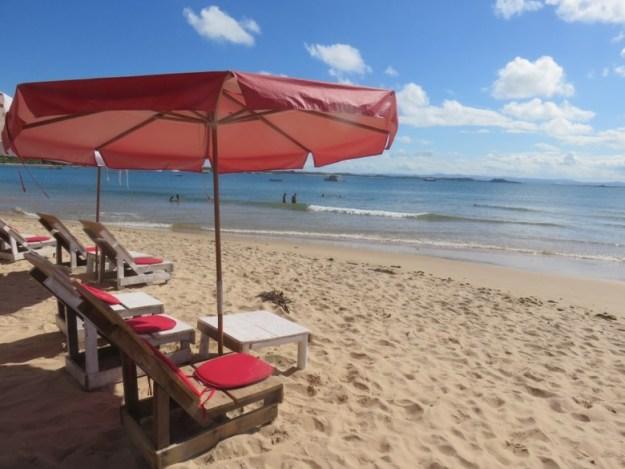 o que fazer em barra grande praia ponta muta