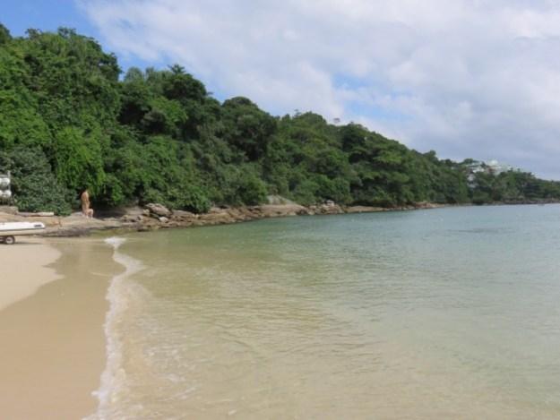 praias de bombinhas sepultura