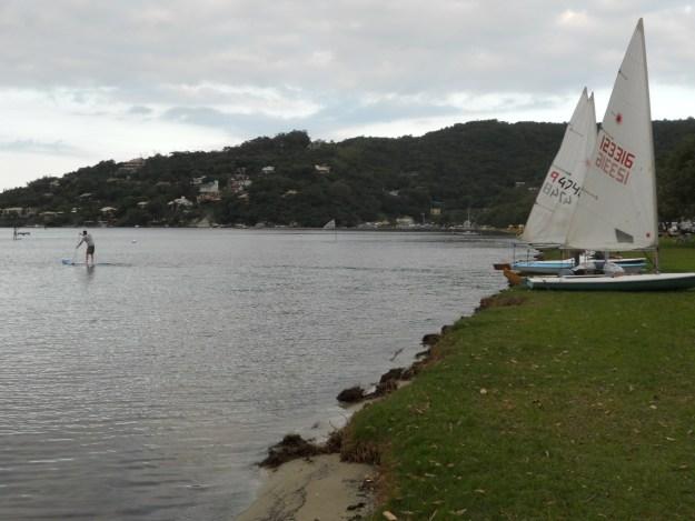 Lagoa da Conceição Florianopolis