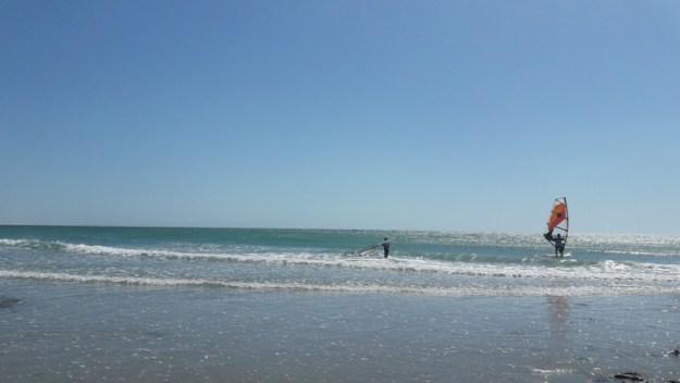 como ir de fortaleza para jericoacoara praia principal