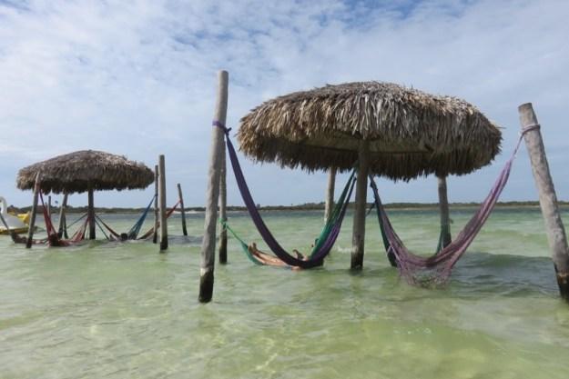 lagoa do paraiso jericoacoara