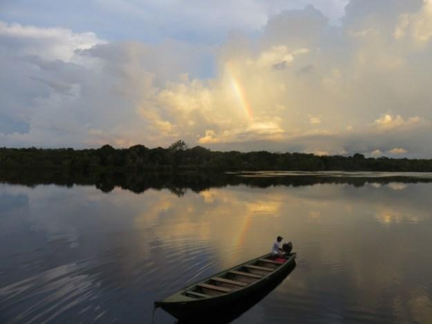 o que levar para amazônia passeio barco