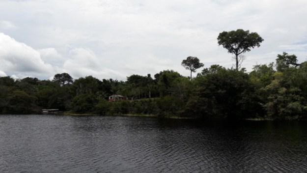 o que levar para amazônia viagem