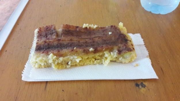 onde comer em jericoacoara bolo banana tia angelita