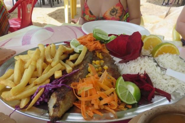 peixe frito do bar do artur em calhetas o que fazer em cabo de santo agostinho