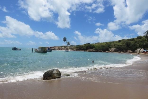 Praia de Calhetas o que fazer em cabo de santo agostinho