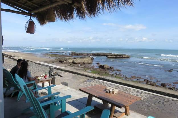 Echo beach, Canggu, Bali. Foto: Marcelle Ribeiro.