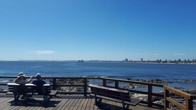 playa mansa punta del este