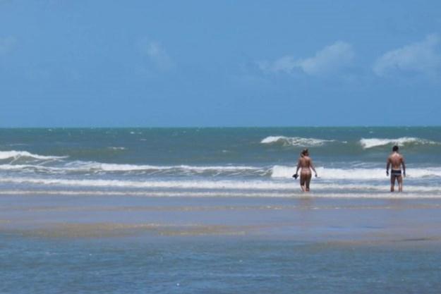 praia das fontes passeio das 3 praias