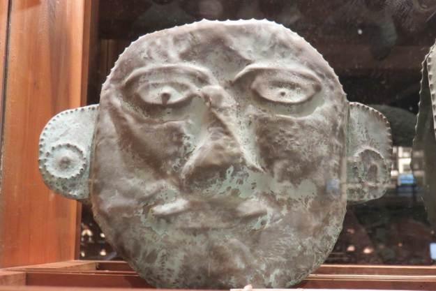 Museu dos Vulcões, em Huilo Huilo