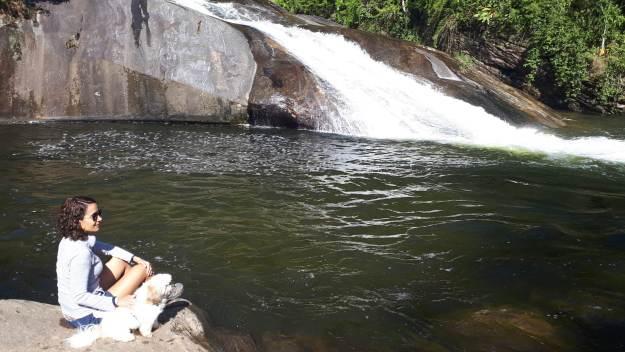 o que fazer em visconde de mauá cachoeira do escorrega