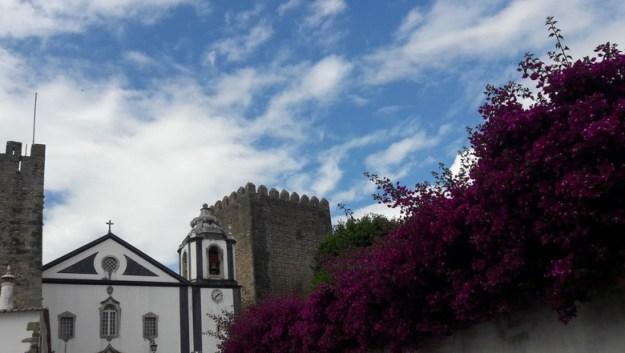 Igrejinha Óbidos