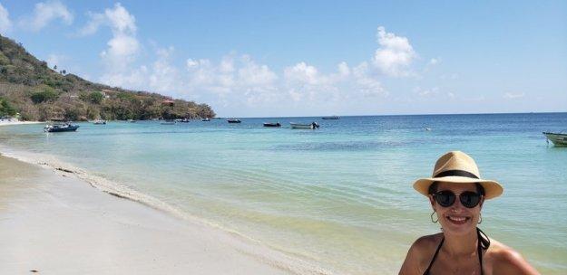 ilha de providencia southwest bay
