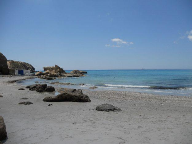 Ilha de Milos, Firiplaka