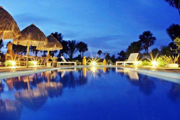 encantes do nordeste piscinalencois maranhenses onde ficar