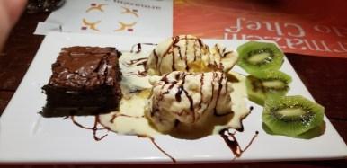 brownie restaurante armazem do chef sao luis