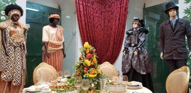 museu da gastronomia maranhense sao luis o que fazer
