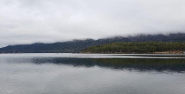 lago escondido expedicao 4x4 ushuaia
