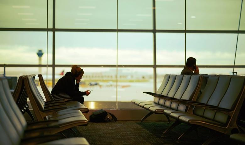liberfly espera aeroporto