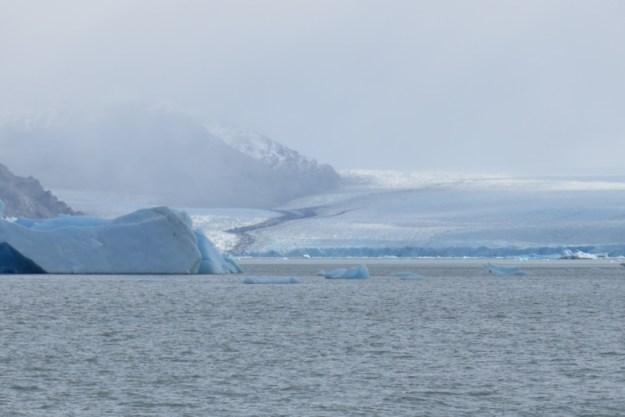 glaciar upsala o que fazer em el calafate