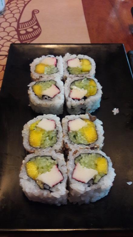 onde comer no rio de janeiro sushimar