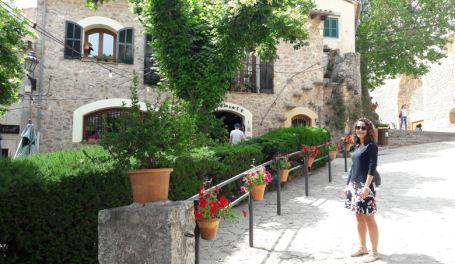 rua florida valdemossa mallorca