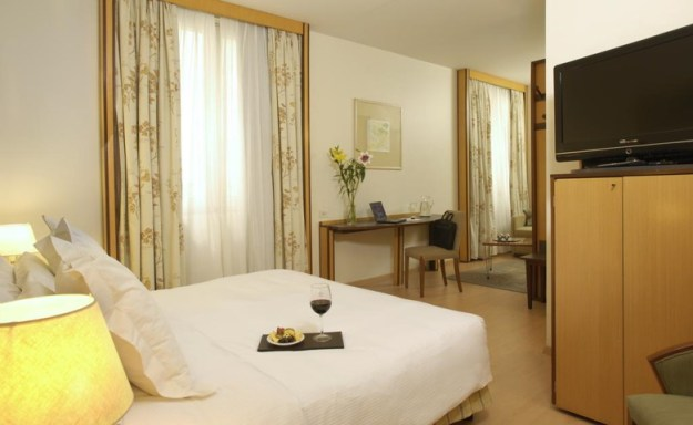 hotel bel air onde ficar em buenos aires