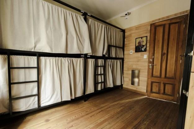 che juan hostel onde ficar em buenos aires