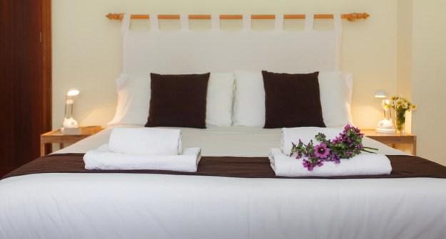 cama hostal doris onde ficar em mallorca