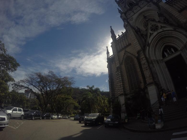 o que fazer em petrópolis catedral