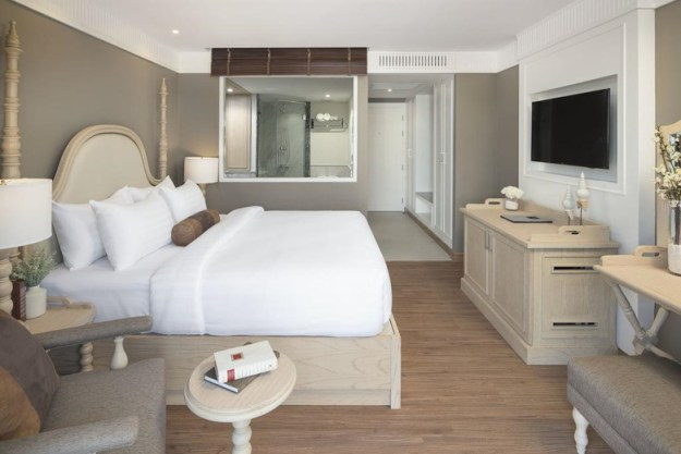 hotel casa vimaya onde ficar em bangkok