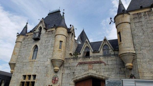 castelo itaipava O que fazer em Petrópolis