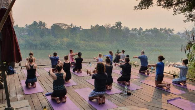 yoga utopia o que fazer em luang prabang