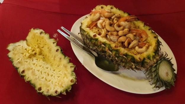 comida em phi phi