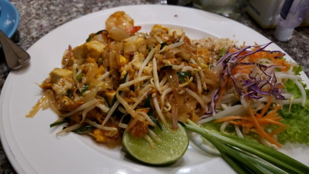 pad thai seguro viagem tailândia